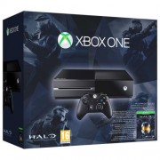 Consola XBOX One 500 GB + Halo The Master Chief Collection