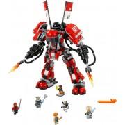 LEGO NINJAGO™ 70615 Vatreni robot
