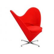 Design Town Fotel Serce - inspirowany proj. Heart Cone