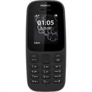 Nokia 105 Dual Sim 2017 (1 Year Brand warranty)