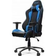 Scaun Gaming AKRacing Nitro Blue