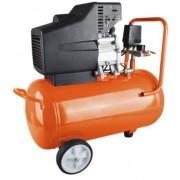 Compresor de aer evotools CA2050 EPTO, 1500 W, 50 L, 8 Bari