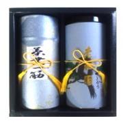 ≪芳翠園≫銘茶(SO-50)