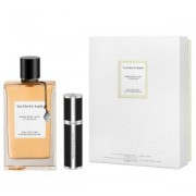 Van Cleef & Arpels Precious Oud Luxury: Eau de Parfum 75 ml + Refillable Travel Spray 5 ml