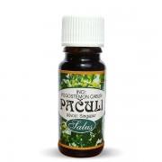 Saloos Pačuli, éterický olej 10 ml