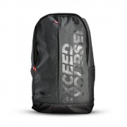 Prozis Mochila Exceed Yourself Black-Black