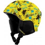 RELAX TWISTER Dětská lyžařská helma RH18W XS