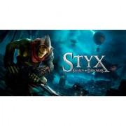 JBD STYXS HARDS OF DARKNESS Action-adventure Offline PC Game