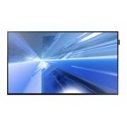 Samsung DB40E Pantalla Comercial LED 40'', FullHD, Widescreen, 1x HDMI, Negro