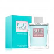 ANTONIO BANDERAS - Blue Seduction Woman EDT 200 ml női