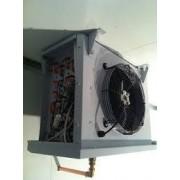 Instalatie camera refrigerare 25 metri cubi