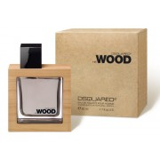 DSQUARED2 HE WOOD EDT 50ML ЗА МЪЖЕ