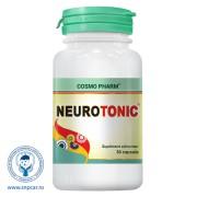 Neurotonic 30 capsule Cosmopharm