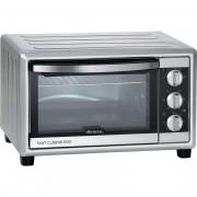 Ariete 985 Bon Cuisine 300 Forno Elettrico 30 Litri 1500 Watt Colore Argento