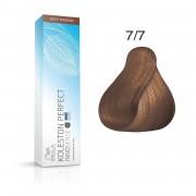 WP vopsea permanenta KOLESTON PERFECT INNOSENSE 7/7, 60 ml