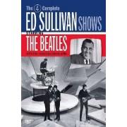The Beatles - The Four Complete Historic Ed Sullivan Shows feat. The Beatles (2 Discs) - Preis vom 11.08.2020 04:46:55 h