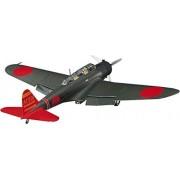 Hasegawa 1/48 Nakajima B5N2 ninety-seven formula three items aboard attack aircraft