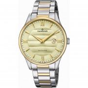 Reloj Hombre C4639/2 Gris Candino
