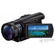 Cameră video Sony HDR-CX900E, negru