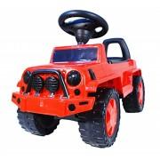 Toyhouse Wrangler Push Car, Red