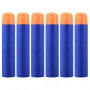 borola Blue mega Dart Refill Pack for n-Strike mega Series Blaster ( 36 Darts )