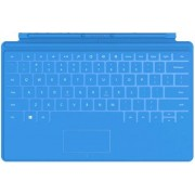 Microsoft Surface Touch Cover - Azul, A