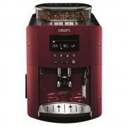 Espressor automat Krups Espresseria EA815570, 1.7l, 1450W, rosu