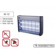 Distrugator de insecte IK12 (acopera aprox. 120 mp) (-20% reducere)