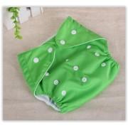Nohavičkové plienky zelené (AL)