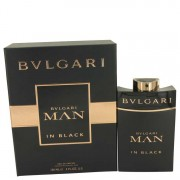 Bvlgari Man In Black Eau De Parfum Spray 5 oz / 147.87 mL Men's Fragrances 536022