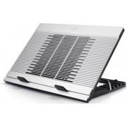 "Cooler Laptop Deepcool N9 17"" (Argintiu)"