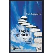 Legile spiritului