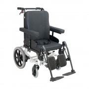 Orthos XXI Cadeira de Rodas Caribe Orthos XXI 50 cm Pneumática (Enchida com ar) - Orthos XXI