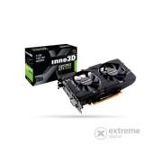 Inno3D PCI-E Nvidia GTX1050 Twin X2 (2048MB, DDR5, 128bit, 1354/7000Mhz, DVI, DP, HDMI) grafička kartica