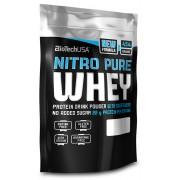 Nitro Pure Whey - Lichidare de stoc!