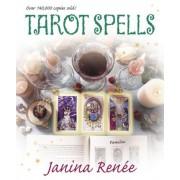 Tarot Spells, Paperback