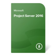 Microsoft Project Server 2016 OLP NL, H22-02689 elektronički certifikat