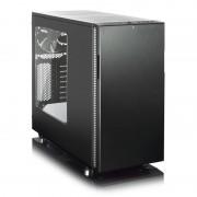 Carcasa Fractal Design Define R5 fara sursa Blackout Edition Window