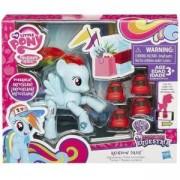 Комплект Малкото Пони Екуестриа - Пони с аксесоари - 3 налични модела - Hasbro, 033138