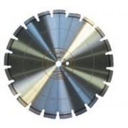 Disc diamantat pentru asfalt - Ø 300 NLA - S8