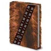 geschenkidee.ch Star Wars Premium Notizbuch Chewbacca