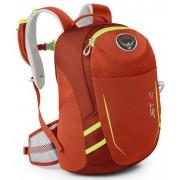 OSPREY Jet 12 Dětský outdoorový batoh OSP2103023102 strawberry red