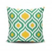 Perna decorativa Cushion Love, Dimensiune: 45 x 45 cm, Material exterior: 50% bumbac / 50% poliester 768CLV0109