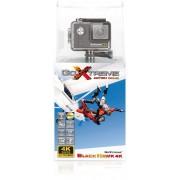 GoXtreme Black Hawk 4K Ultra HD Action Kamera Schwarz