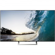Televizor Smart LED Sony 138 cm Ultra HD KD55XE8505BAEP, WiFi, USB, CI+, Android, Black