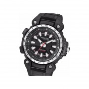 Reloj Casual Q&Q DG18J002Y-Negro