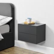 [en.casa] Nočný stolík na stenu ABNK-2509