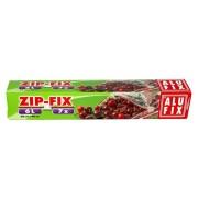 Zipp Fix Zipzáras zacskó, 6 l, ALUFIX (KHK286)