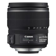Canon EF-S 15-85mm f/3.5-5.6 IS USM standardni objektiv zoom lens15-85 3.5-5.6 3560B005AA 3560B005AA