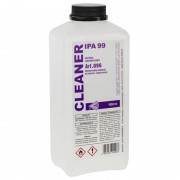 Solutie de curatat cu alcool izopropilic 99, 1 l